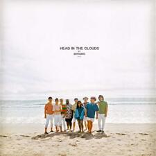 88RISING - HEAD IN THE CLOUDS   CD NEU