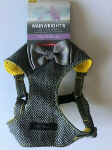 Wainwright's Just For Puppy Step In Harness EXTRA SMALL 41-48 CM.  FREE POST
