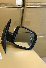 Right Wide Angle Mirror Glass Volkswagen T5 2003-2009 #49RAS