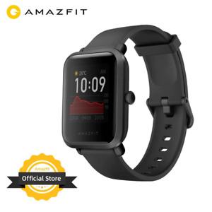 2021 New Global Amazfit Bip S 5ATM Waterproof GPS GLONASS Bluetooth Smartwatch