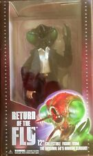 Return of the Fly 12 '' collectible figure from original 50´s horror classic !