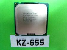 Intel Pentium Dual Core E5400 2,7ghz 2mb/800 SOCKET 775 SLGTK #kz-655