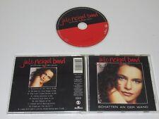 Jule Neigel Band/Schatten at the Wall (BMG 74321 45153 2)CD Album