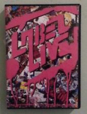 LABEL LIVE WORLD TOUR VIDEO blood sweat and beers   DVD  skateboard