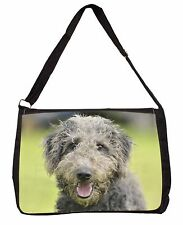 Activewear Clever Bedlington Terrier Dog Breed Pullover Hoodie Dogeria Design Adult Sizes Ideal Gift For All Occasions
