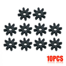 10Pcs Flexible Coupling Steering Coupler Black 563152K000FFF Fit For Hyundai Kia