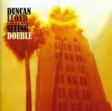 Duncan Lloyd - Seeing Double (NEW CD 2008) Maximo Park