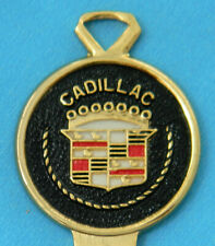 Cadillac 1968 1972 1976 1980 1987 1988 1989 GOLD CREST IGNITION C KEY BLANK