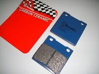 Pastillas de Freno Trasero Brembo Carbono Ceramic 07KS0507 Suzuki Gsx-F 600 1991