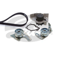 Gates Timing Cam Belt Water Pump Kit KP25049XS  - BRAND NEW - 5 YEAR WARRANTY