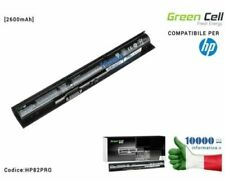Batteries 14,4 V pour ordinateur portable HP Pavilion