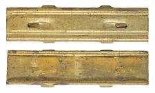Mauser 93,94,95 Rifles - Stripper Clip, 7 x 57, 5-Round, Brass