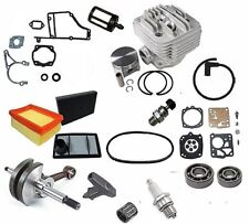 Stihl TS400 Cut-Off Saws  overhaul rebuild kit with crankshaft