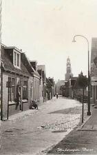Ansichtkaart Nederland : Hindeloopen - Buren (boxb0284)