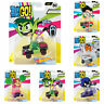 Hot Wheels Teen Titans Go! 1:64 Die-cast Character Cars - Choose from 5 designs