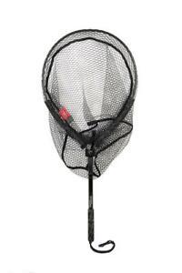 Fox Rage Street Fighter Short Rubber Mesh Net & Handle / Fishing