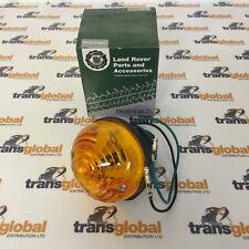 Land Rover Series 1 2 3 Rear Indicator / Flasher Light Lamp - Bearmach - RTC5524
