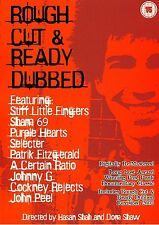 Rough Cut And Ready Dubbed ( Punk Rock Doku / Musik ) u.a mit Purple Hearts DVD