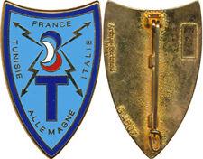 3° Cie de Commandement et  Transmissions,3° Brigade Mécanisée, A.B. 4607 (9079)