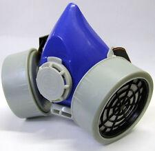 Monstercolors Dual Cartridge Respirator Spray Mask spray paint