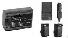 NP-FP30 NP-FP50 NP-FP51 Battery + Charger for Sony DCR-HC16 DCR-HC17 DCR-HC18