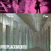 THE REPLACEMENTS: TIM CD! SIRE 9 25330-2! NEAR MINT+