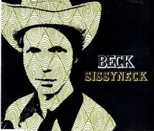 BECK  Sissyneck  3 TRACK  CD  NEW - NOT SEALED