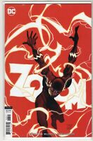 The Flash Issue #66 Variant Cover DC Comics (1st Print 2019) NM