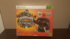 Skylanders giants xbox 360 portal owners pack SEALED