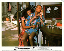 Are You Being Served? Original British Comedy Classic Lobby Card John Inman