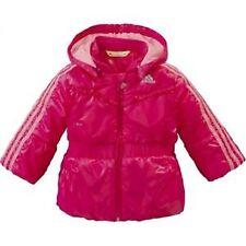 Baby Jacke für Mädchen aus Polyester