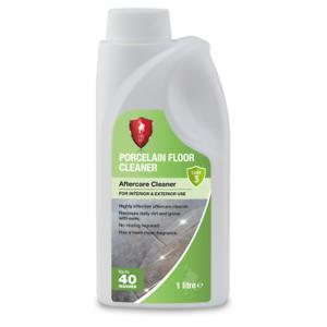 LTP PORCELAIN & CERAMIC FLOOR TILE CLEANER (1 Litre) - pH Neutral, fragranced