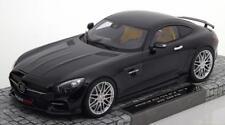 1:18 Minichamps Mercedes Brabus 600 GT S 2016 black