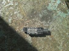 AUDI A3 8P CRASH IMPACT SENSOR X1  4BO 949 643D 2004-2008