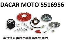 5516956 Zündung VESPower kegel 20 - schwungrad Kg. 0,9 VESPA PX E 200 2T MALOSSI