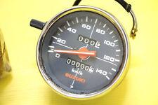 Genuine Suzuki TS125 ER TS125ER Speedometer Ass'y Nos. 34110-48071