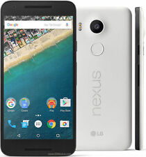 Téléphones mobiles LG LG Nexus 5X, 32 Go