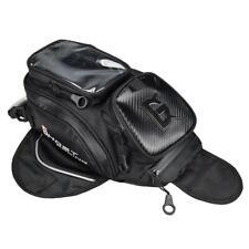 Waterproof Universal Magnetic Motorcycle Motorbike Oil Fuel Tank Bag NEW
