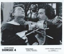 Jean Marais, Gerard Barray Captain Fracasse - 8 x 10 Original Promotional Photo