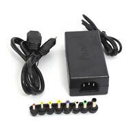 96W Universal Laptop Power Supply 110-220v AC To DC 12V/16V/20V/24V Adapter SA
