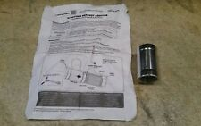 Cannondale SI to English 68mm Bottom Bracket Adapter Shell Road Touring