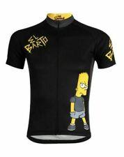 El Barto Short Sleeve Cycling Jersey Free Shipping