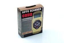 KFZ Scantool T61 Fehlerdiagnosegerät für OBD2 Fahrzeuge,  CAN, Klartextanzeige