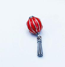 "Genuine Pandora Dangle Charm ""Chinese Lantern""  791299EN09"