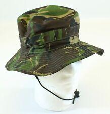 British Army DPM Boonie Hat Woodland Drawstring 55cm SMALL/MEDIUM