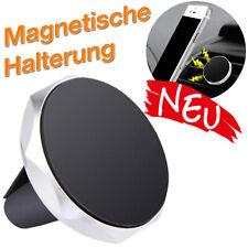 Universal KFZ Magnet Smartphone Handy Halterung mini Auto PKW LKW Lüftungsgitter