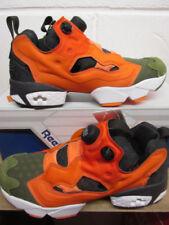 Reebok Leather Upper Shoes for Men