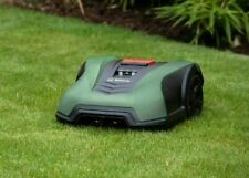 Bosch INDEGO S+ 350 CONNECT 18v Cordless Robotic Lawnmower