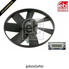 Radiator Fan FOR SEAT INCA 95->98 CHOICE1/2 1.6 Box NO AC Petrol 6K9 1F 75bhp