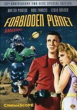 Forbidden Planet 50th Anniversary Edi - DVD Region 1